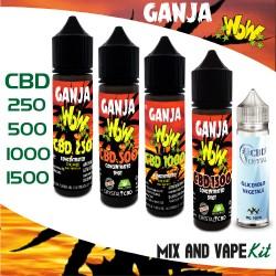 Ganja WoW Kit