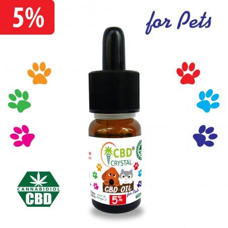cbd oil for pets 5%