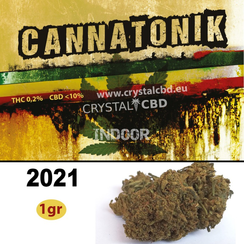 Cannatonik 1g